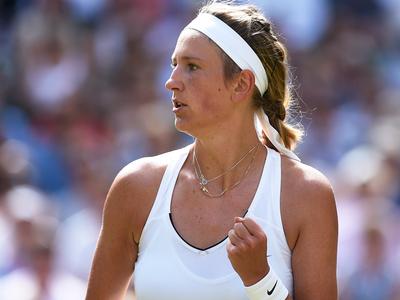 Australian Open. Азаренко получила специальное приглашение на турнир