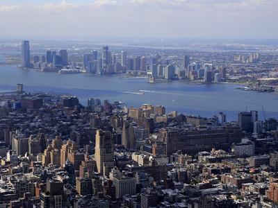В Нью-Йорке потратят 32 миллиона долларов на войну с крысами