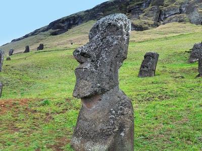 """""""Никакого экоцида не было"""": антропологи переписали историю острова Пасхи"""