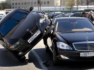 Получить выплаты по ОСАГО при групповых авариях станет проще
