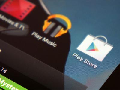 Новый вирус заразил сотни Android-приложений