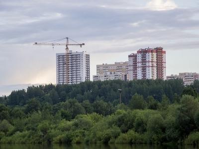 """Первый из московских домов """"СУ-155"""" введут к концу июля"""
