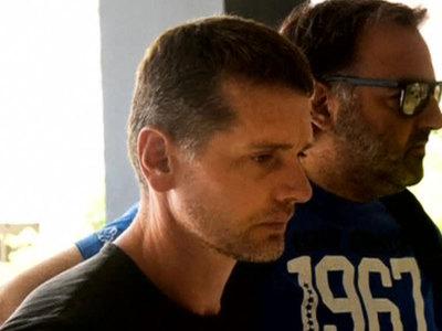 Задержанному в Греции россиянину США предъявлены обвинения в отмывании миллиардов