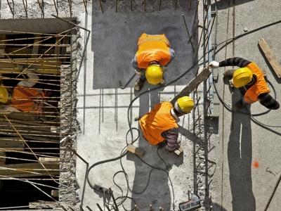 """Структуру ГК """"Эталон"""" оштрафовали за крики рабочих"""