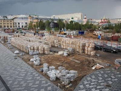 """На """"Мою улицу"""" в 2017 году потратят 42 миллиарда рублей"""