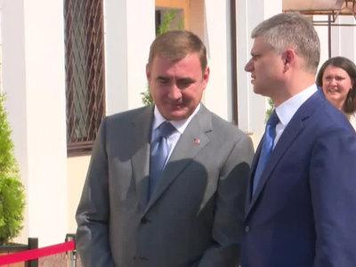 Железнодорожному сообщению между Москвой и Тулой исполнилось 150 лет