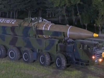 Новое испытание в КНДР: Япония сообщила тип ракеты и топлива
