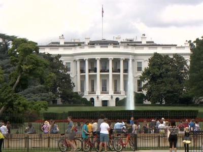 Белый дом: Трамп готов подписать очередные антироссийские санкции