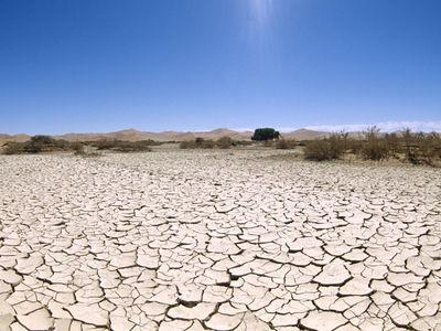 Потепление сделает Южную Азию непригодной для жизни
