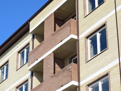 В четверти московских ЖК не хватает лоджий и балконов