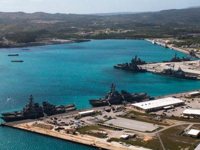 КНДР: если США будут вести себя неразумно, мы ударим по Гуаму