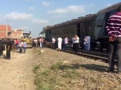 36 и 123: возросло число погибших и раненых при крушении поездов под Александрией