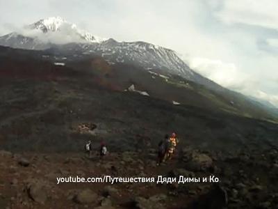 Пропавшая на Камчатке туристка найдена живой и здоровой