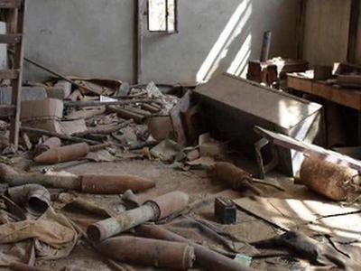 Авиация коалиции продолжает сеять смерть среди мирных граждан Сирии