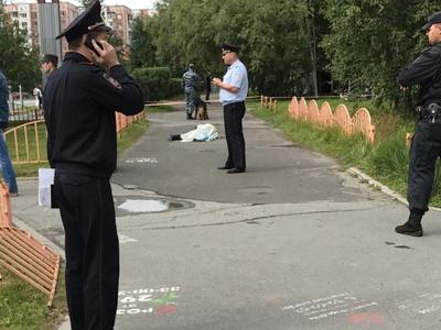 Сургутскую резню устроил 19-летний сын экстремиста