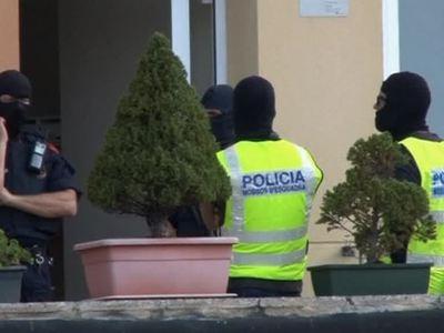 СМИ назвали имя главного организатора терактов в Испании