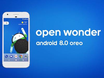 Android Oreo представлена официально. Что сможет ваш смартфон с новой операционкой?