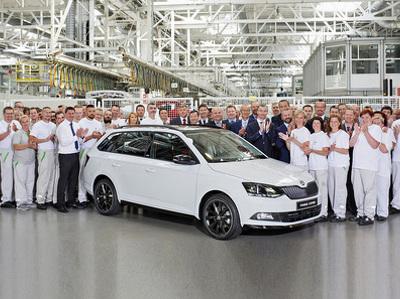 Компания Skoda ищет варианты для создания сверхбюджетного автомобиля