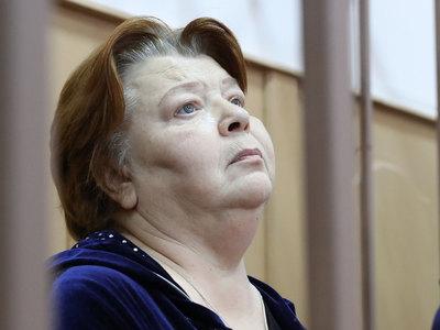"""Бухгалтер """"Седьмой студии"""" думала, что ее отпустят после """"сдачи"""" Серебренникова"""