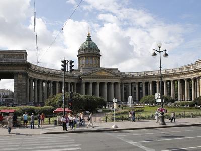 Арестован пособник организатора теракта в Казанском соборе