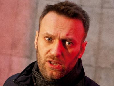 Навальный выступил на митинге в Екатеринбурге