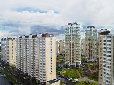 Ежедневно в России продают 3 тысячи квартир