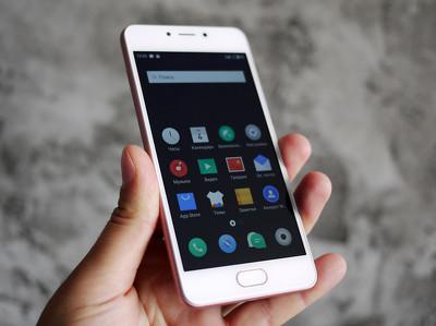 Обзор смартфона Meizu M5c: мал да недорог