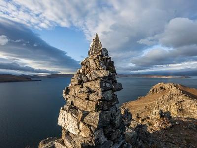 Геологи: Байкал стремится стать океаном и расколоть Евразию