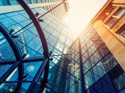 Рынок коммерческой недвижимости: есть рост