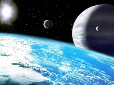 Анатомия конца света: приближается ли планета смерти к Земле?