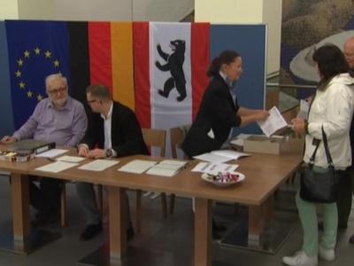 Досрочное голосование в Германии вызывает подозрения