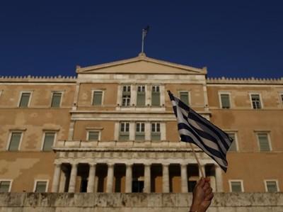 ЕС: Греция больше не нарушает правила по бюджету