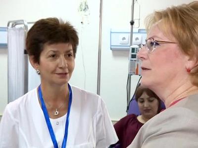 В Ереване прошел форум по здравоохранению