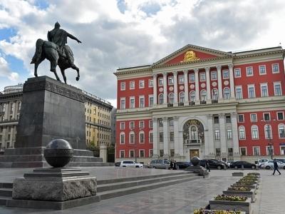 Фонд реновации жилья возглавил Анатолий Константинов
