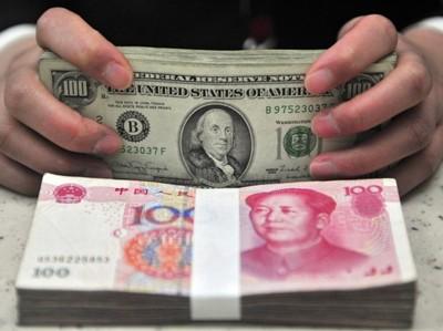 Китай увеличит долю на рынке долларовых бондов