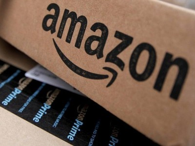 Брюссель попросит Amazon вернуть долги по налогам