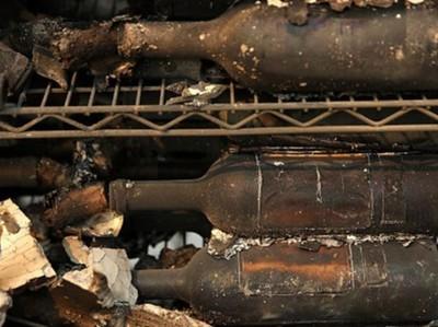 Пожары и вино: Калифорния потеряет годы и миллиарды