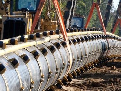 В США построят два крупных газопровода