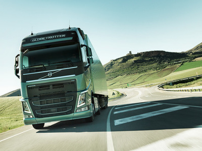 Рынок грузовиков за сентябрь: рост в 1,5 раза и иномарка во главе