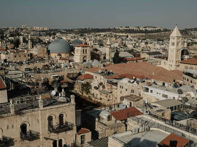 ОИС признала Восточный Иерусалим столицей Палестины