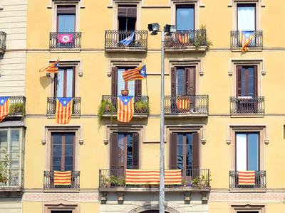 Независимость Каталонии: правительство Испании ждет ответа Пучдемона