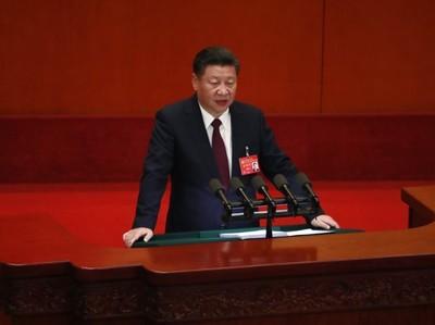 Си Цзиньпин обещает Китаю социализм и процветание
