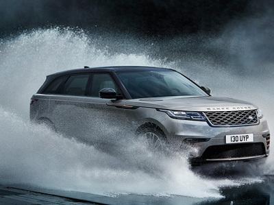 Land Rover делает меньше концептов, чтобы китайцы не воровали