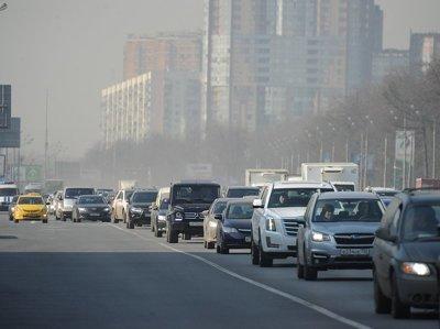 Согласован второй этап строительства дублера Кутузовского проспекта