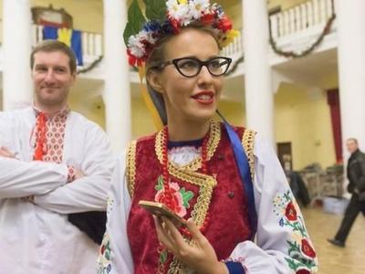 Собчак идет в президенты: хайп и политический флешмоб