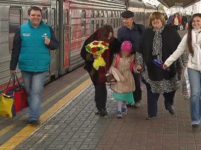 Эстонцы вернули россиянам дочку, изъятую из-за старых обоев