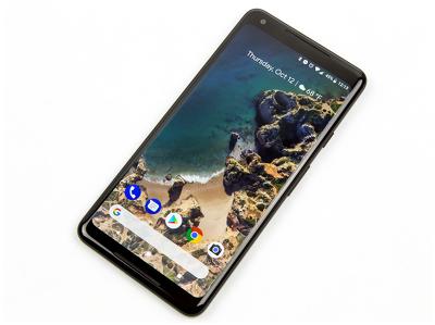 Владельцы Pixel 2 XL жалуются на выгорание экрана