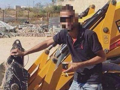 """Палестинца арестовали за попытку поздороваться в """"Фейсбуке"""""""