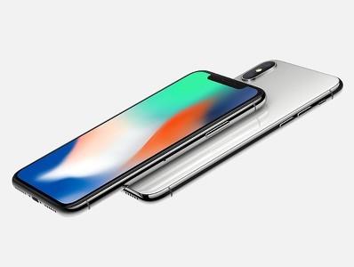 Поставки iPhone X будут вдвое ниже планируемых