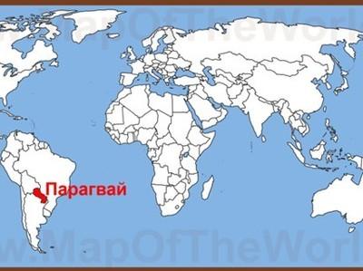 Мантуров: Россия может создать промзону в Парагвае